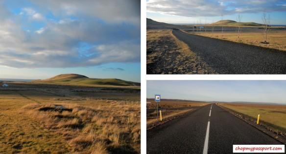 Iceland self drive Vik to Hofn mystical landscape