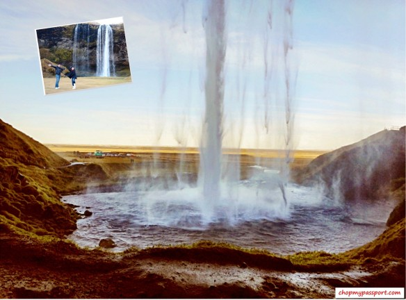Iceland top attractions seljalandsfoss famous waterfall selfoss